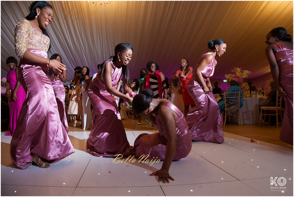 Lanre - Kay - White - London Wedding - BellaNaija - 2016 - 110
