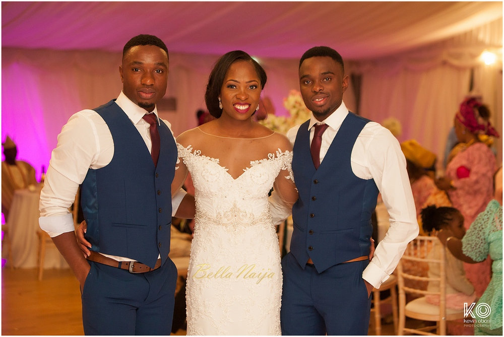 Lanre - Kay - White - London Wedding - BellaNaija - 2016 - 117