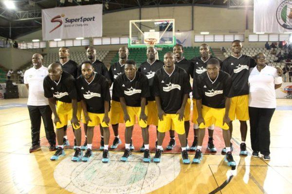 The Savannah Conference Team