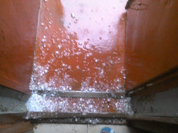 Ice in Jos2