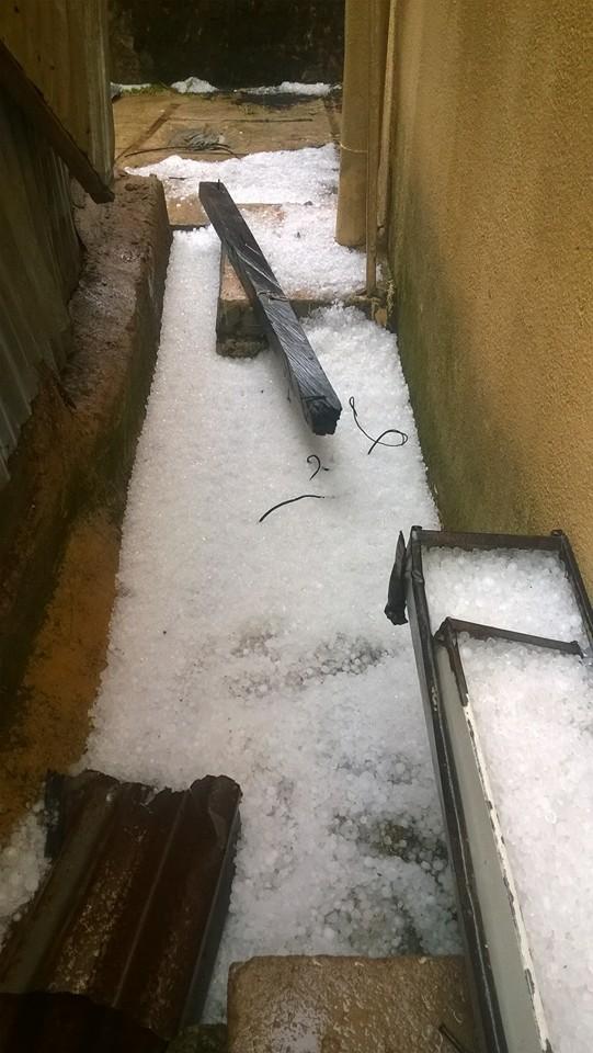 Ice in Jos9