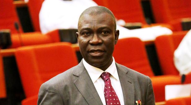 Deputy Senate President Ike Ekweremadu