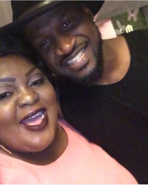 Imade-First-Birthday-2 Photos From Baby Imade's Star-Studded Birthday With Eniola Badmus, Peter Okoye & More Entertainment