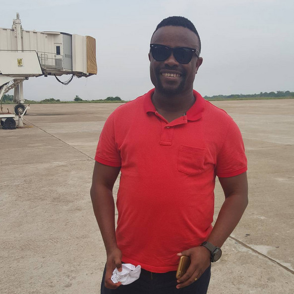 Imeh Bishop Okon