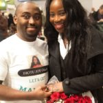 Joy and Joe - Airport Proposal -BellaNaija - 2016 - 3
