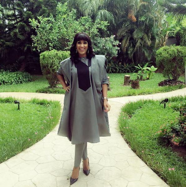 Juliet Ibrahim 1