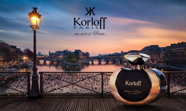 Korloff 5 - paris