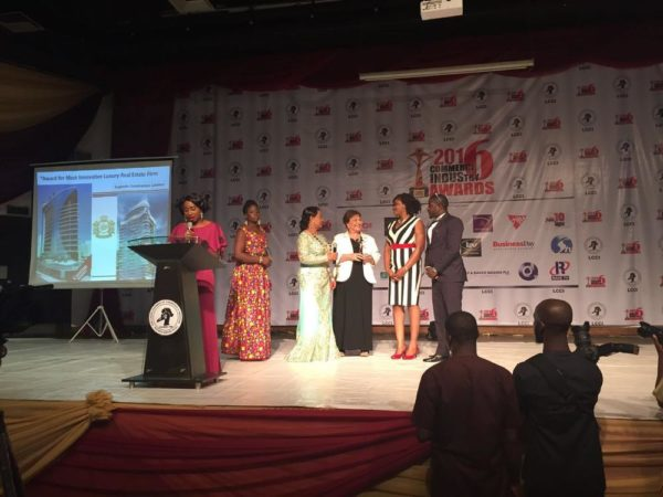 LCCI Award 2