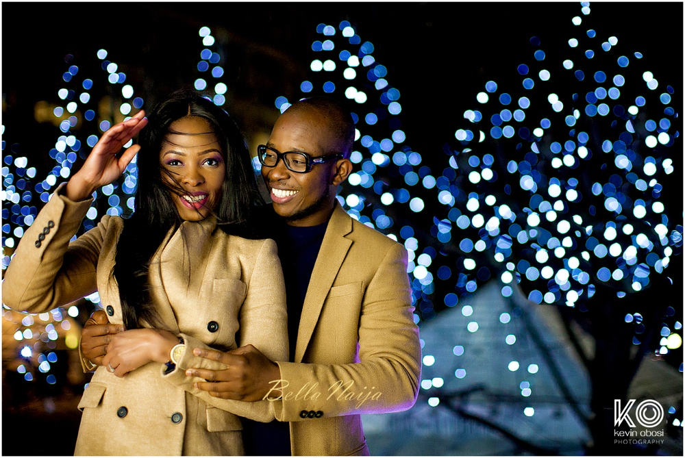 Lanre - Kay - Pre-Wedding - London Wedding - BellaNaija - 2016 1