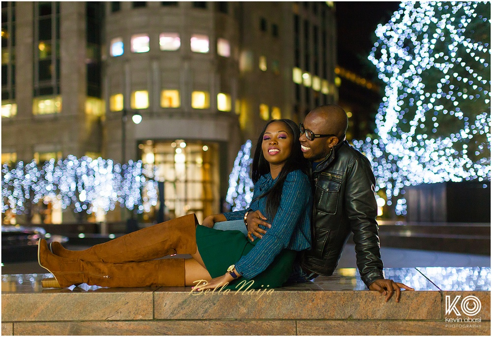 Lanre - Kay - Pre-Wedding - London Wedding - BellaNaija - 2016 2