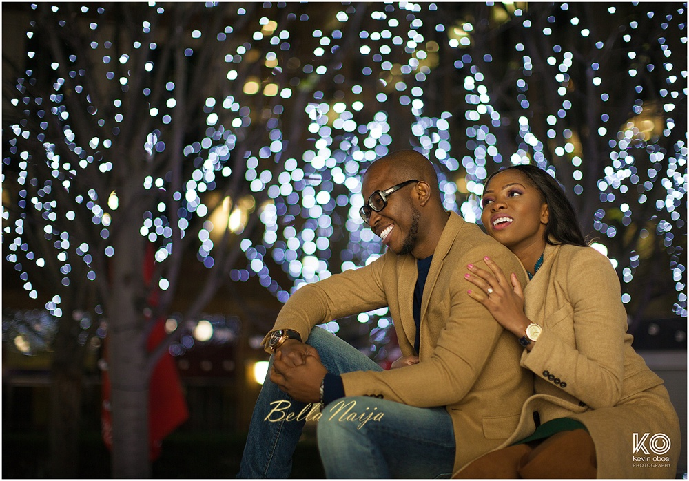 Lanre - Kay - Pre-Wedding - London Wedding - BellaNaija - 2016 3