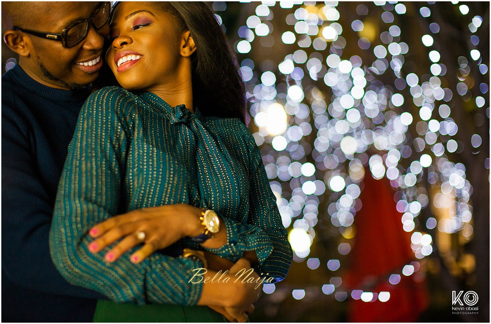 Lanre - Kay - Pre-Wedding - London Wedding - BellaNaija - 2016 4