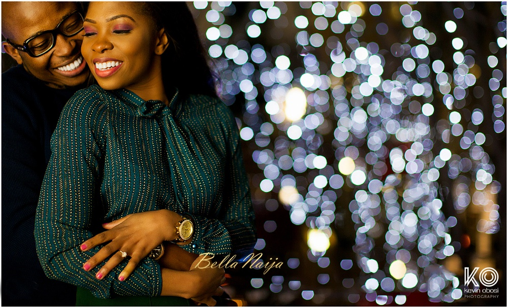 Lanre - Kay - Pre-Wedding - London Wedding - BellaNaija - 2016 5