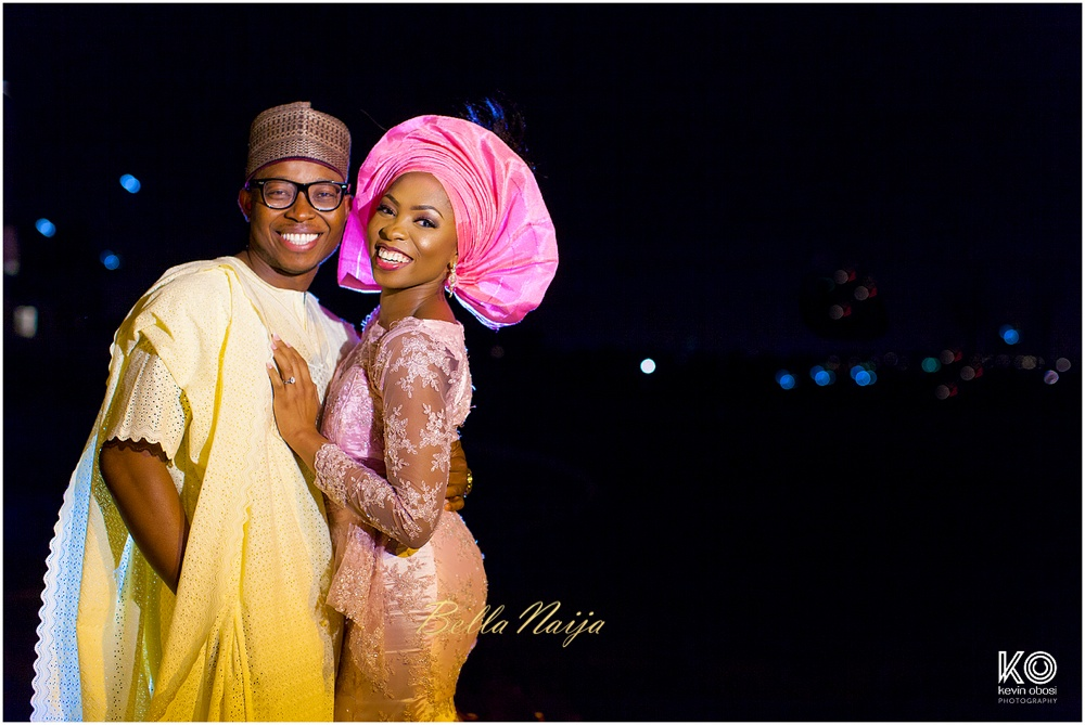 Lanre - Kay - Traditional - London Wedding - BellaNaija - 2016 1