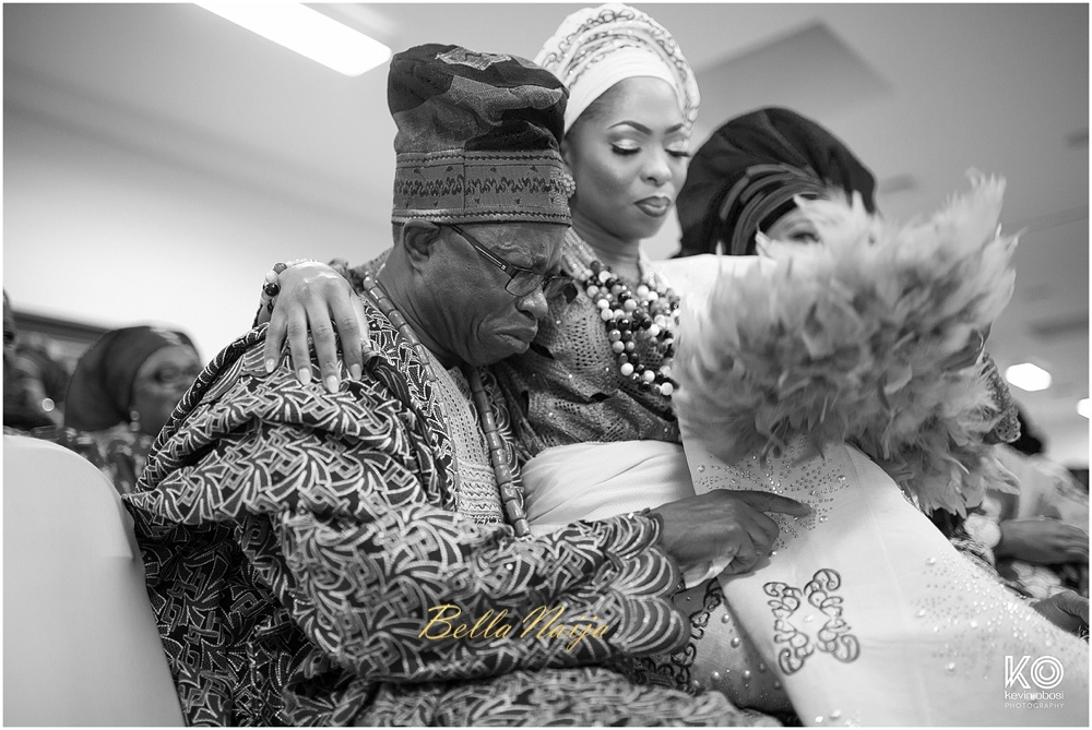 Lanre - Kay - Traditional - London Wedding - BellaNaija - 2016 4