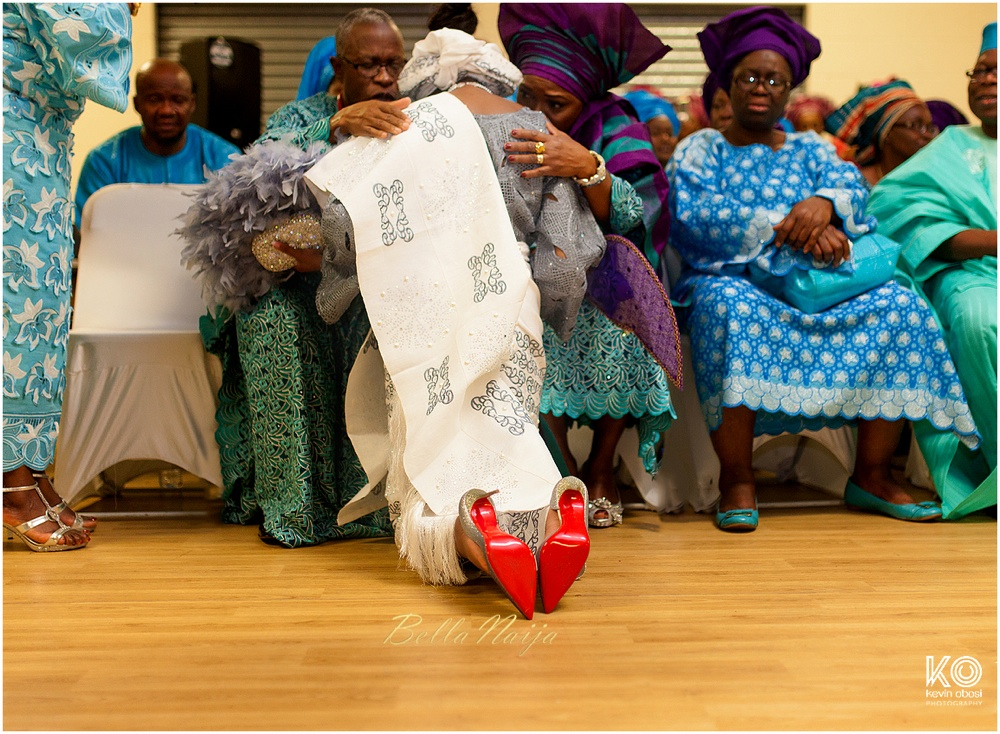 Lanre - Kay - Traditional - London Wedding - BellaNaija - 2016 5