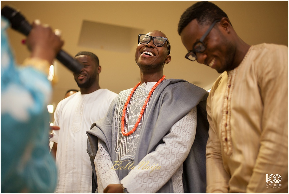 Lanre - Kay - Traditional - London Wedding - BellaNaija - 2016 6