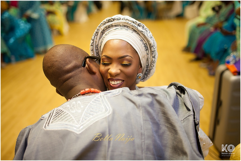 Lanre - Kay - Traditional - London Wedding - BellaNaija - 2016 7