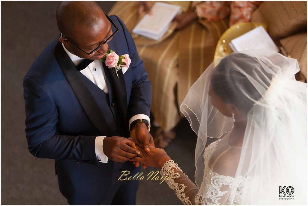 Lanre - Kay - White - London Wedding - BellaNaija - 2016 6