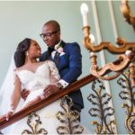 Lanre - Kay - White - London Wedding - BellaNaija - 2016 9