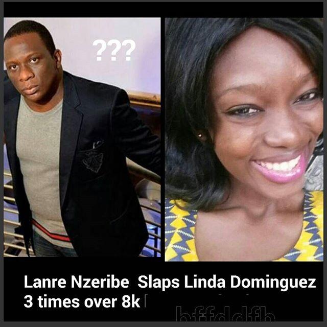 Lanre Nzeribe Linda 1