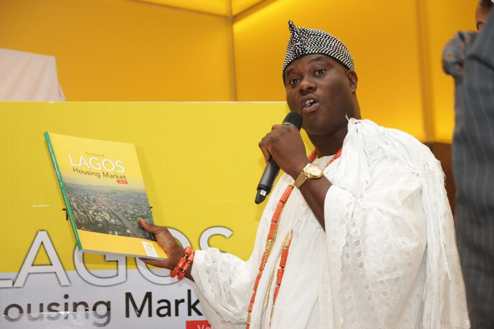Launch of The State of Lagos Housing Market Report1