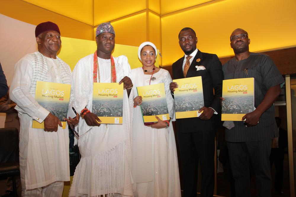 Launch of The State of Lagos Housing Market Report12