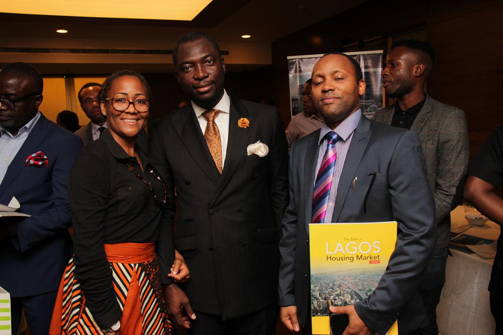 Launch of The State of Lagos Housing Market Report14