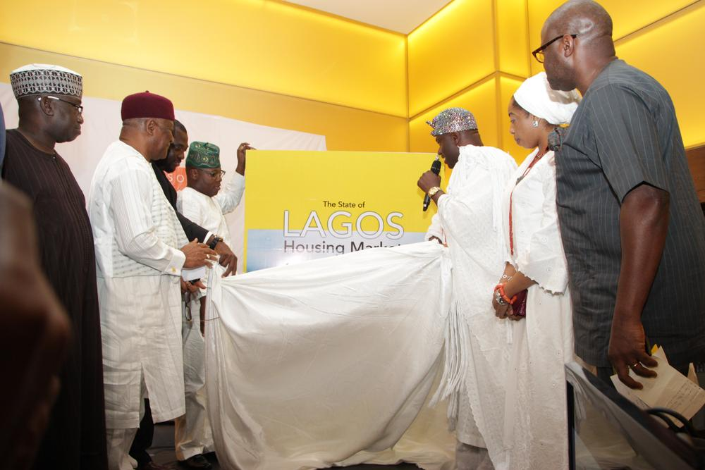 Launch of The State of Lagos Housing Market Report8