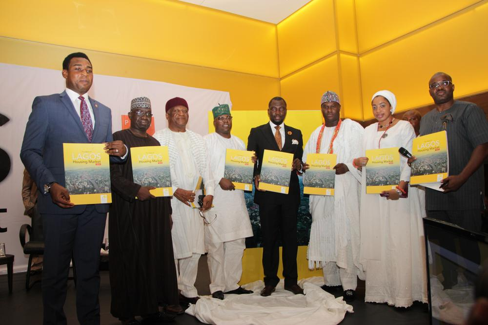 Launch of The State of Lagos Housing Market Report9