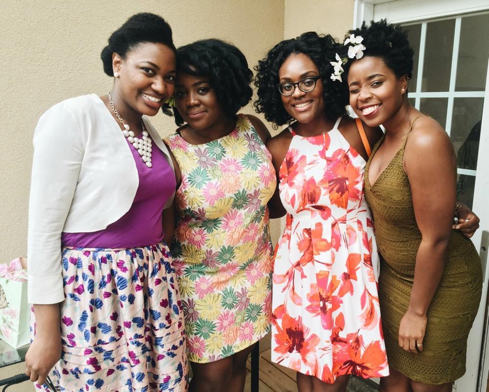 Lola's Bridal Shower - Spring of Love - BellaNaija Weddings - 2016 - 3