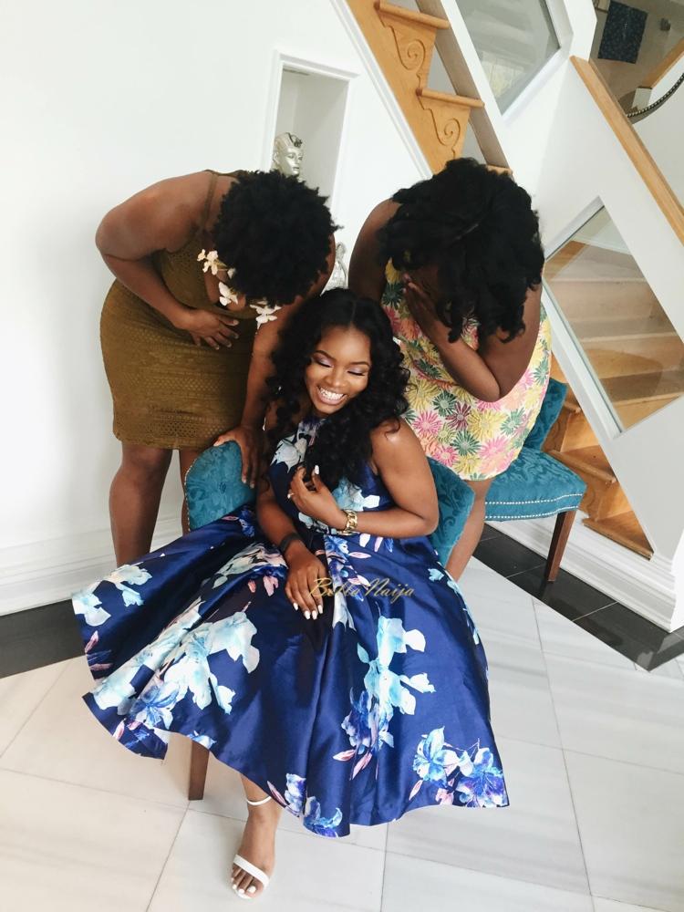 Lola's Bridal Shower - Spring of Love - BellaNaija Weddings - 2016 - 5