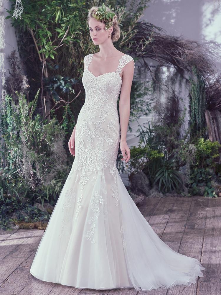Maggie-Sottero-Gia-BN Bridal-BellaNaija - 2016