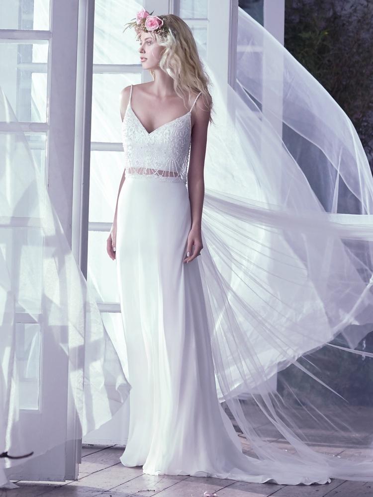 Maggie-Sottero-Griffyn-BN Bridal - BellaNaija - 2016
