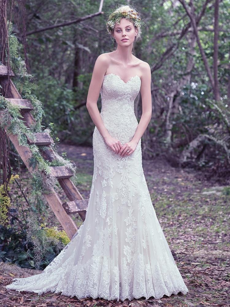 Maggie-Sottero-Jennita-BN Bridal - BellaNaija - 2016