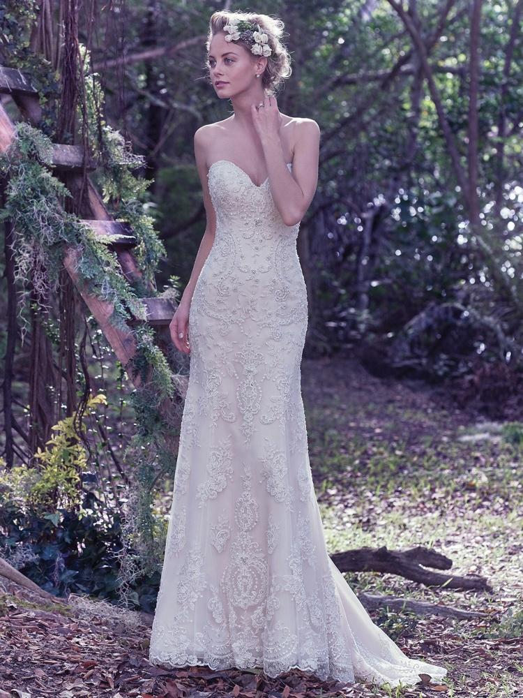Maggie-Sottero-Jordan--BN Bridal - BellaNaija - 2016-