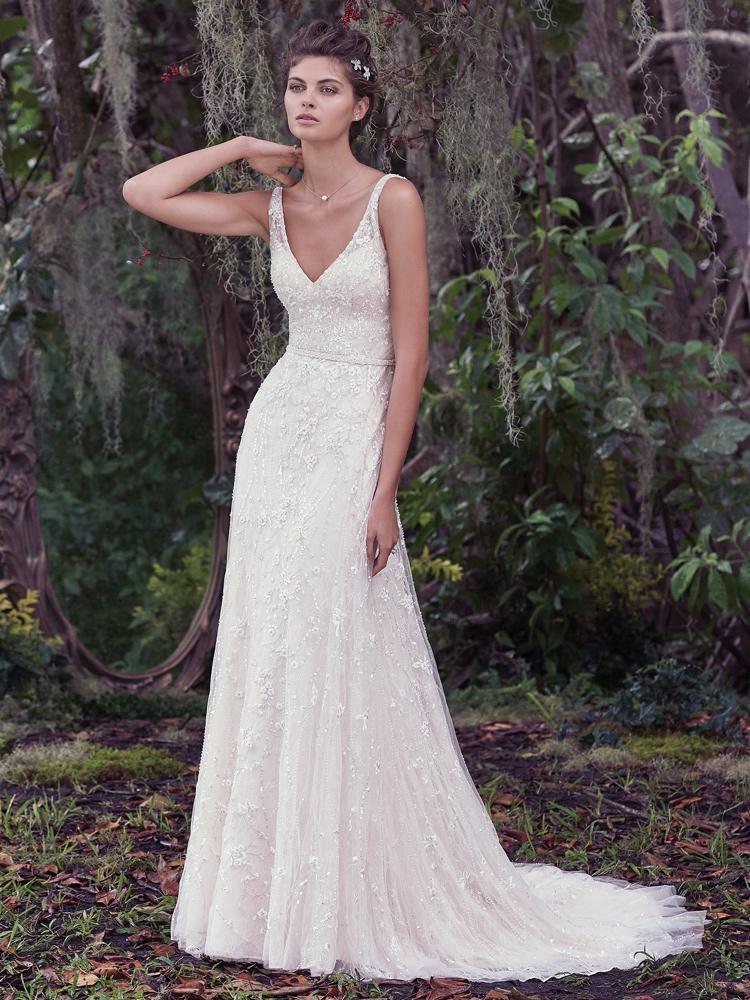 Maggie-Sottero-Jorie-BN Bridal - BellaNaija - 2016