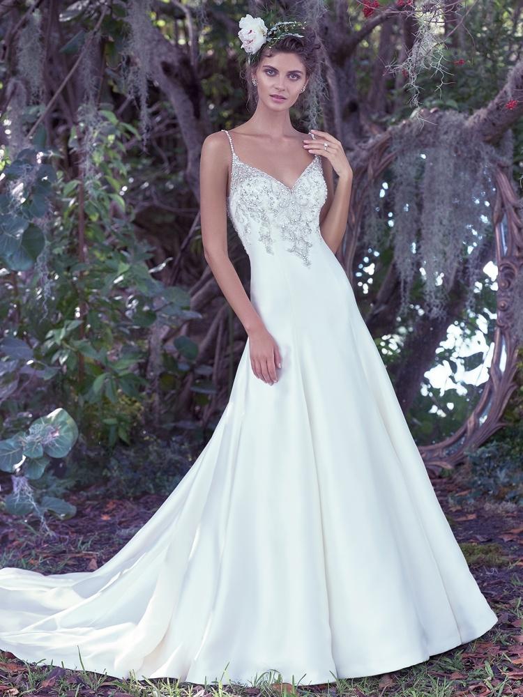 Maggie-Sottero-Kimberly-BN Bridal - BellaNaija - 2016