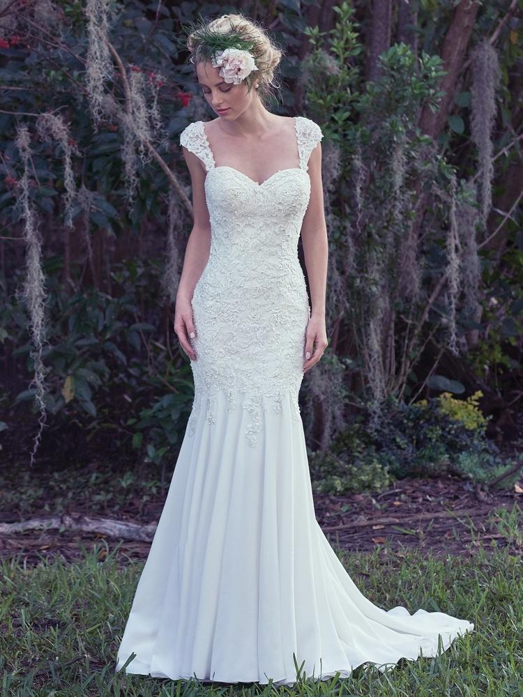 Maggie-Sottero-Lana--BN Bridal - BellaNaija - 2016