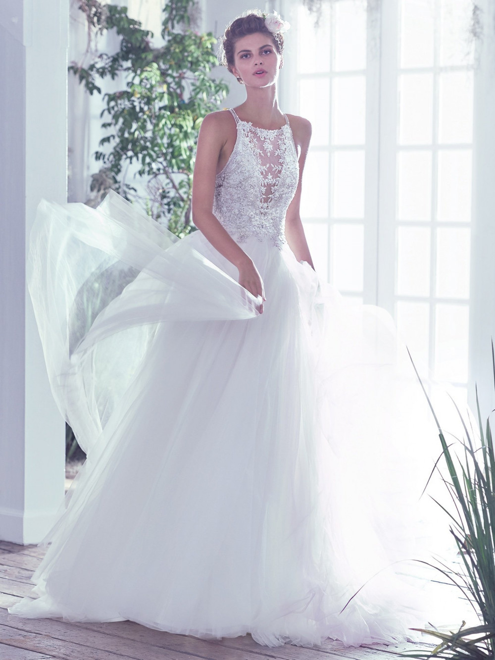 BN Bridal: Maggie Sottero – Lisette Collection - Society Watch