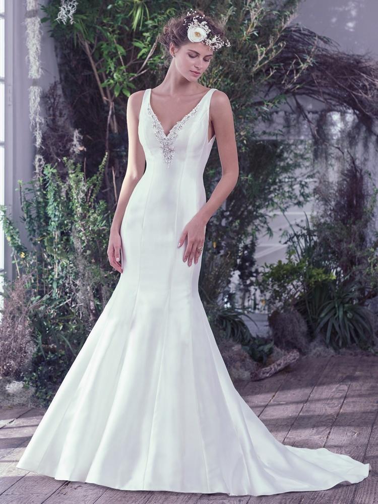 Maggie-Sottero-Roan-BN Bridal - BellaNaija - 2016