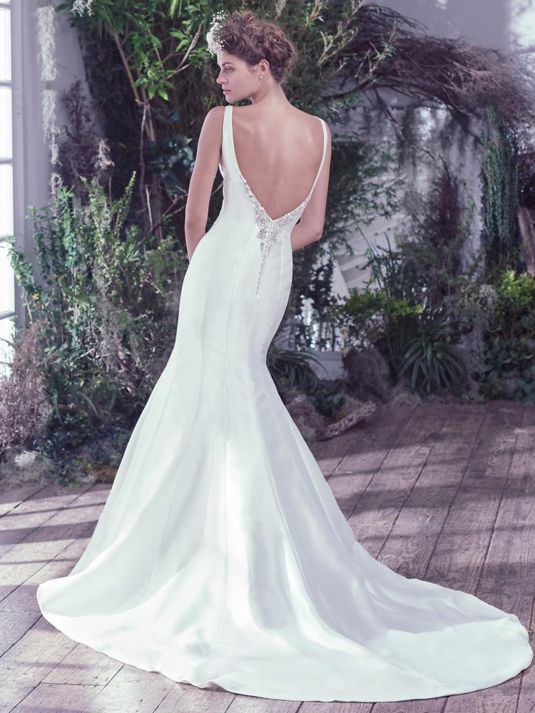 BN Bridal: Maggie Sottero - Lisette Collection - BellaNaija