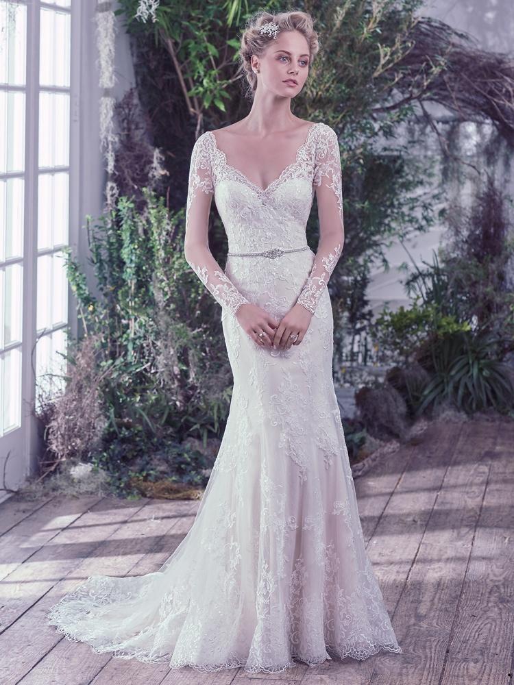 Maggie-Sottero-Roberta-BN Bridal-BellaNaija