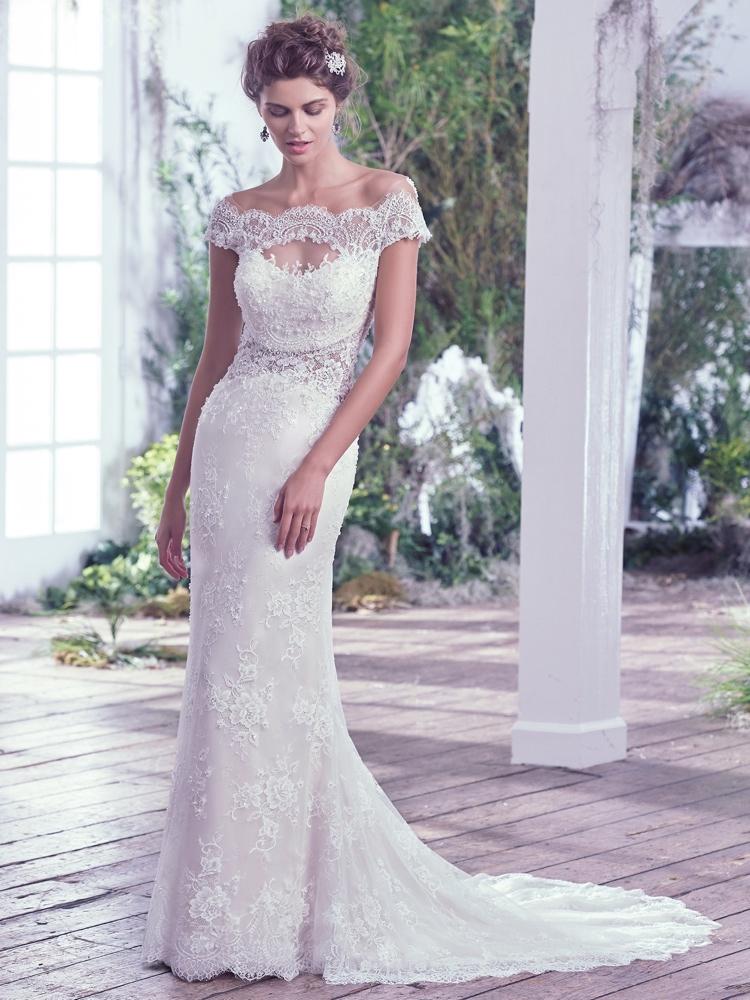 Maggie-Sottero-Sipriana--BN Bridal - BellaNaija - 2016