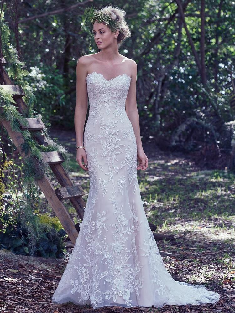 Maggie-Sottero-Trena--BN Bridal - BellaNaija - 2016