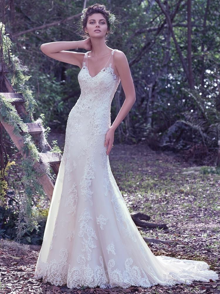 Maggie-Sottero-Wynter-BN Bridal - BellaNaija - 2016