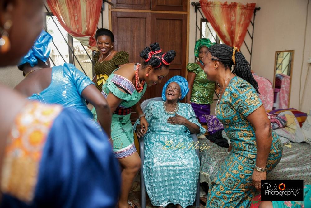 Margaret - John - BN Weddings -Traditional Wedding - Red Orange Photography - 2016 -12