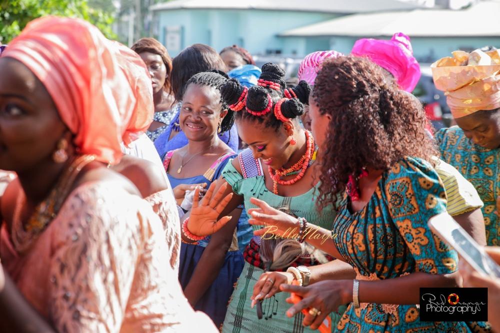 Margaret - John - BN Weddings -Traditional Wedding - Red Orange Photography - 2016 -21