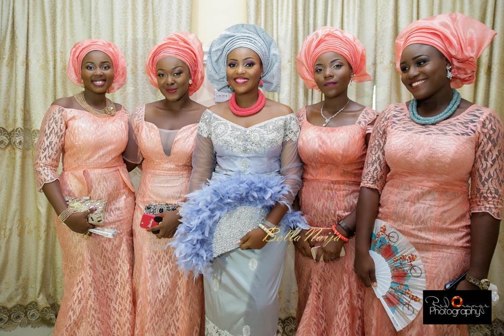 Margaret - John - BN Weddings -Traditional Wedding - Red Orange Photography - 2016 -29