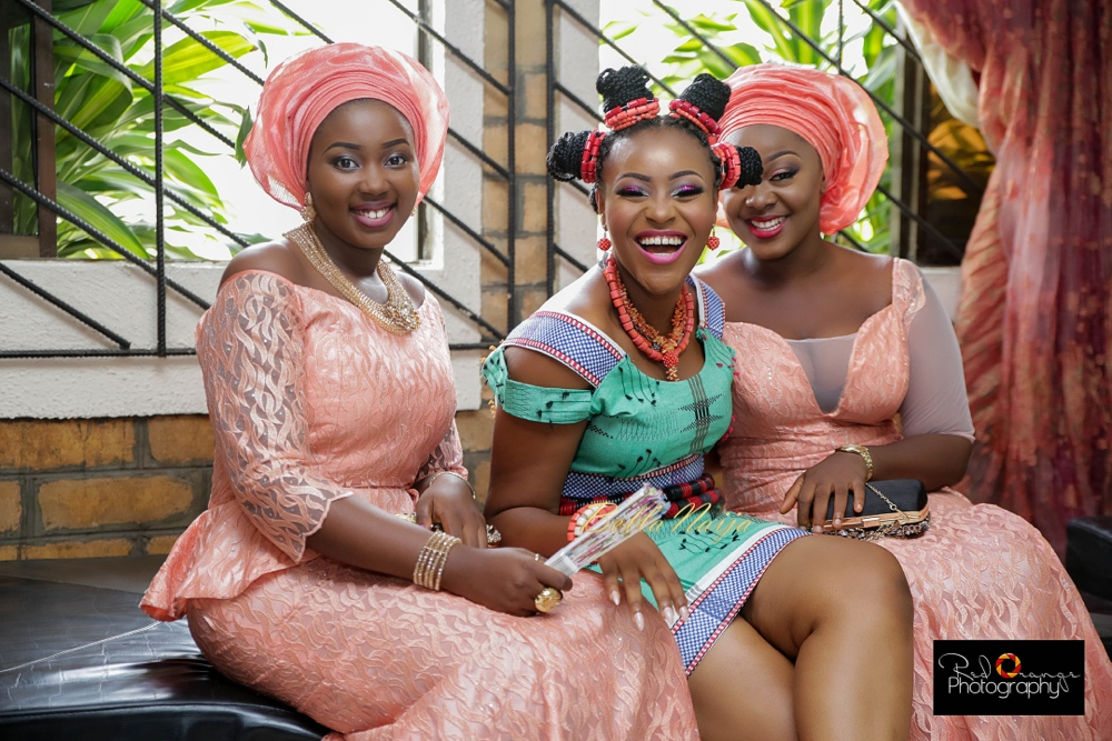 Margaret - John - BN Weddings -Traditional Wedding - Red Orange Photography - 2016 -9